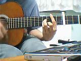 gesi ba�lar� - amat�r gitar