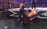 smackdown kane vs undertaker