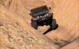 jeep kazası