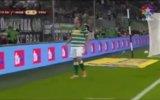 M'gladbach 2-4 Fenerbahçe Maç Özeti view on izlesene.com tube online.