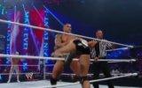 Rey Mysterio Sin Cara ve Randy Orton ve Prime Time, Alberto Del Rio: