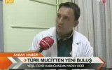 Türk Mucit Sedat Özkan