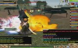 Knight Online Ares 83 LvL FULTIMESEXY First Pk Movie 2012