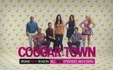 Cougar Town 4.Sezon Fragmanı view on izlesene.com tube online.