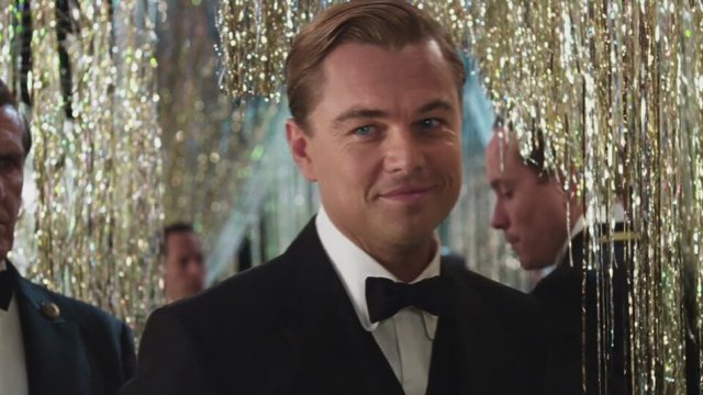 En İyi Sanat Yönetimi  (Catherine Martin ve Beverley Dunn): The Great Gatsby