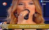 DEMET AKALIN - Seni Sana Bırakmam (Yıldız Tilbe Show)