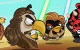 Yeni Angry Birds Star Wars 2 Oyunu