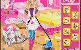 Barbie Zorunlu Temizlik - Oyuncini