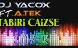 Dj Yacox Ft. A.tek - Tabiri Caizse (Cover)