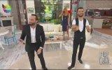 Alişan & Berkay - Mavi Mavi (Canlı Performans)