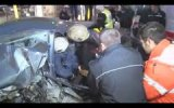 Boğaziçi Köprüsü Gişelerinde Kaza:1 Ölü