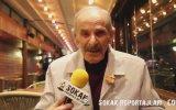 Sokak Röportajları - Arnavut Şevket'ten Gençlere Lezzetli Tavsiyeler