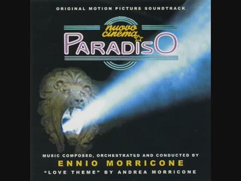 Cennet Sineması Ana Tema (Nuovo Cinema Paradiso, 1988)
