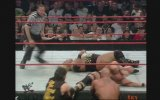 Rebellion 2000 - Kurt Angle vs. Steve Austin vs. The Rock vs. Rikishi