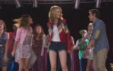 Disney Channel Espana - Video Clip Bridget Mendler - Hurricane (Violetta Version)