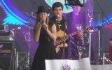 Cihat Kora Anadolu Lisesi-Madonna ft. Gogol Bordello - LA ISLA BONITA