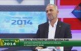 2014 Yerel Seçim - HÜDA PAR ÇERMİK BLDY. BŞK. ADY.