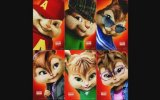 David Guetta Ft Ne-yo & Akon - Play Hard - Chipmunks Chipettes