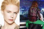 Nicole Kidman'dan Kucak Dansı