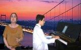 Piyano Türkü Polifoni'si BU DÜNYANIN DEVRANINA ALDANMA GÖNÜL Polifonik Piyanist Tunceli Dersim Alevi