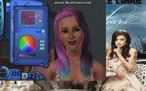 Oze İle Sims 3 Oynuyoruz İsland Paradise Bölüm 1 - Part 2