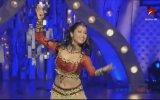 Soumita Katthak'dan Hint Dansı