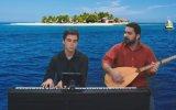 Piyano ve Bağlama Sazı KAFAMA SIKAR GİDERİM Ahmet