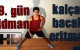 Bacak incelten ve sıkılaştıran egzersiz hareketleri 9