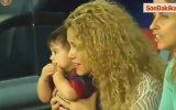 Shakira, Barcelona'ya First Lady Olmak İstiyor view on izlesene.com tube online.