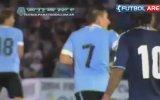 Uruguay 3-2 Arjantin | Maç Özeti