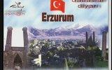Halaylar Erzurumdan