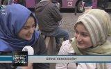 Girne Nerededir ? - Sokak Röportajı (Genç Bakış)