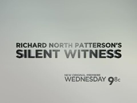 Silent Witness (2011) fragmanı