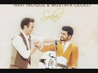 Ravi İncigöz feat Mustafa Ceceli  Şeker by osmnkoca