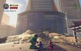 Lego Marvel Super Heroes / PS4 Gameplay