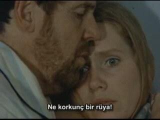 Bir Evlilikten Manzaralar Film Sahnesi