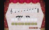 Perde Nota Ton Farklılığı Notaların Harf Karşılığı Majör Minör Tonlar