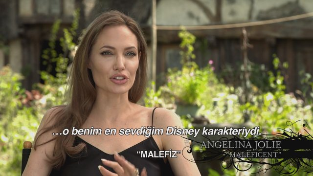Malefiz Türkçe Altyazılı Röportaj Videosu