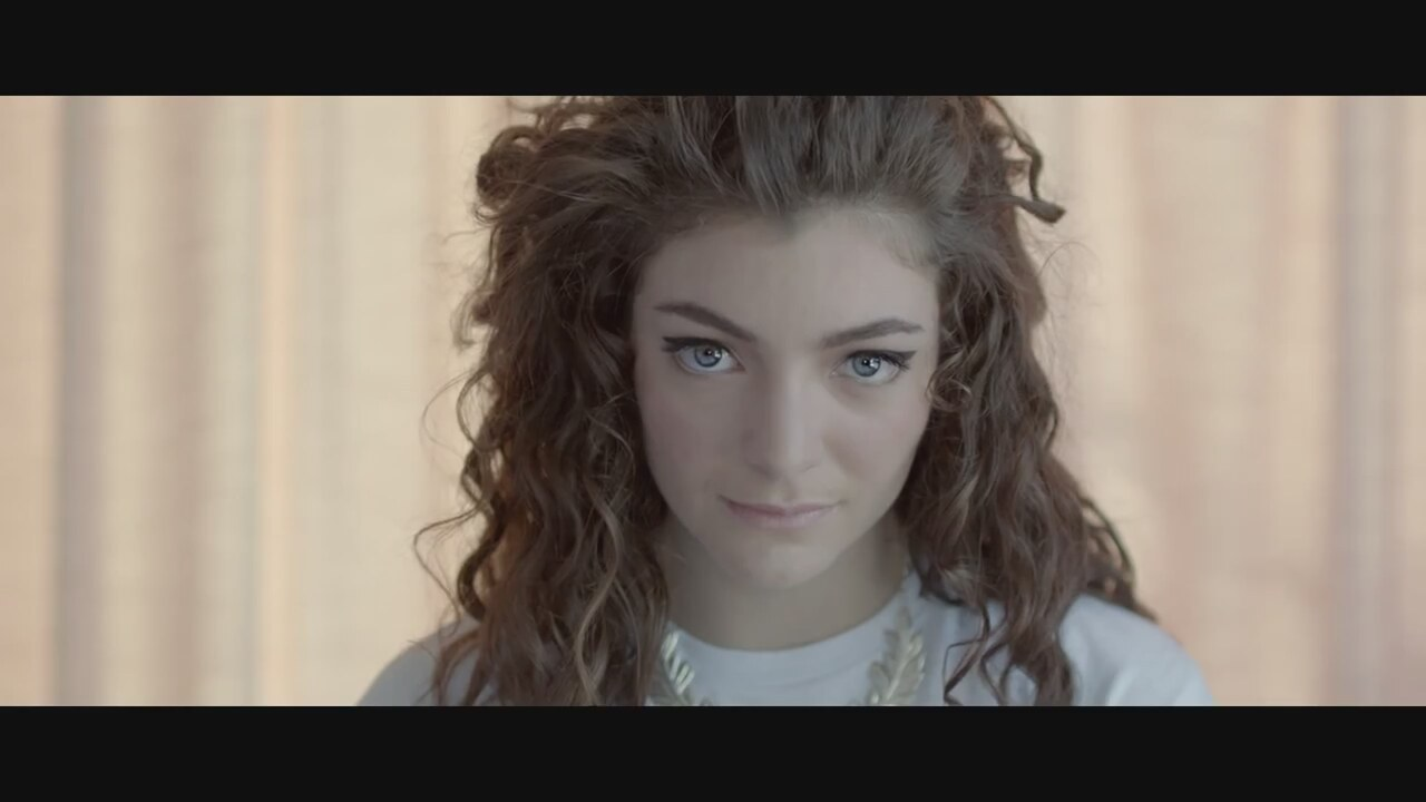 Lorde - Royals | İzlesene.com Video