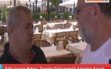 Salih Uçan Roma'ya Transferini Yanıtsız Bıraktı