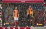 Pes 2014 ** Spor Toto Süper Lig** Yaması