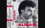 Alihan - Kahretti Beni