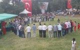 Bursa Beşköy Derneği 10. Yayla Şenliği 2014