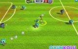 Ben 10 Omniverse Süper Futbol Maçları Oyununun Tanıtım Videosu