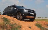 Test - Dacia Duster 4x2 ve 4x4