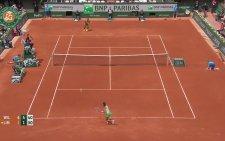 Serena Williams Vs Alize Lim 2014 Fransa Açık Kadınlar