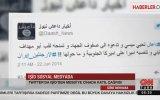 IŞİD'den Messi'ye