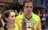 Komşusunu Eleyen Brezilya'da Karnaval Havası