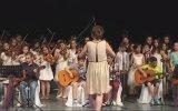 Gebze Nefes Müzik Eğitim Merkezi Gençlik Korosu - Çayır Çimen Geze Geze