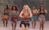 Shakira - Waka Waka ( This Time For Africa) - Offical Video